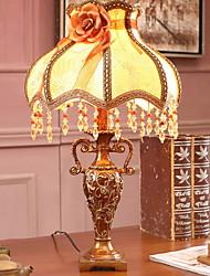 povoljno -Suvremena suvremena Ukrasno Stolna lampa Za Magazien / Cafenele Resin 220V