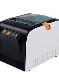 Недорогие -gprinter gp3100tu usb проводной принтер для малого бизнеса тепловая печать штрих-кода этикетки 203 точек на дюйм