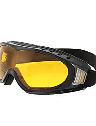 Недорогие -Универсальные Очки для мотоциклов Спорт С защитой от ветра / Защита от пыли / Ударопрочность ПК
