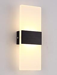 Недорогие -Новый дизайн Современный современный Настенные светильники Спальня / В помещении Металл настенный светильник 85-265V 6 W