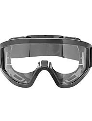 levne -Unisex Motocyklové brýle Sportovní Větruvzdorné / Odolné vůči šokům / Ochrannou masku PC
