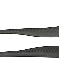 Недорогие -0.355 m Автомобильная бамперная лента для Двери автомобиля / Передний бампер автомобиля внешний ПВХ Назначение Универсальный Все года Все модели