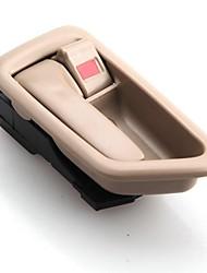 Недорогие -1шт Автомобиль Дверная ручка Деловые Новый дизайн для Двери автомобиля Назначение Toyota Camry 1997 / 1998 / 1999