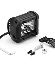 Недорогие -1 шт. Проводное подключение Автомобиль Лампы 60 W 1600 lm Светодиодная лампа Противотуманные фары / Рабочее освещение Назначение Все года