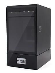 Недорогие -YK&SCAN MP7200 Сканер штрих-кода сканер USB КМОП 2400 DPI