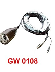 voordelige -Factory OEM GW0108CD-20M 1 / 3 Inch Sony Ccd Waterdicht / Gesimuleerde Camera IP69