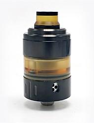 baratos -MACAW Hussar Project X Rta 1 Pças. Atomizadores a Vapor Cigarro eletrônico for Adulto