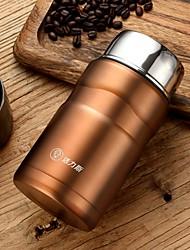 hesapli -drinkware vakum Kupası Paslanmaz Çelik Isı Yalıtımlı Günlük / Sade