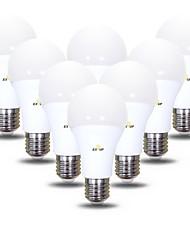 levne -EXUP® 8ks 15 W 1400 lm B22 E26 / E27 LED kulaté žárovky A70 42 LED korálky SMD 2835 Teplá bílá Chladná bílá 220-240 V 110-130 V