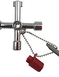 Недорогие -LITBest 4 в 1 Набор для ремонта бумажника Для офиса и преподавания Домашний ремонт Набор отверток