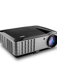 Недорогие -shinco PD-839 ЖК экран Проектор 3000 lm Поддержка / 1080P (1920x1080) / ±15°