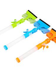 povoljno -Kuhinja Sredstva za čišćenje plastika Najlon Četka i krpa za čišćenje Alati Multifunkcionalno 1pc