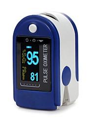 Недорогие -CONTEC Пульсовой оксиметр CMS50DA для Повседневные Пульсовой оксиметр