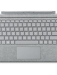 Недорогие -Factory OEM Surface Pro Беспроводное Клавиатура 84 pcs Управление с клавиатуры Портативные / Cool / удобный USB слот питание