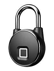 olcso -Anytek P22 cink ötvözet Lakat / Jelszó ujjlenyomat-Lock / Ujjlenyomat-lakat Intelligens otthoni biztonság Rendszer ujjlenyomat unlock Háztartás / Otthon / Otthon / iroda Mások / Biztonsági ajtó / Réz