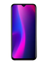 """Недорогие -Blackview A60 6.1 дюймовый """" 3G смартфоны (1GB + 16Гб 8 mp MediaTek 6580A 4080 mAh mAh)"""