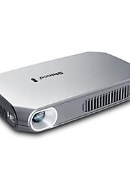 Недорогие -PD-623 DLP Проектор 1200 lm Android-5.1 Поддержка / 1080P (1920x1080) / FWVGA (854x480) / ±40°