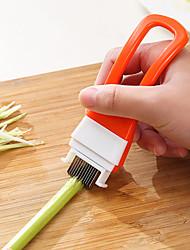 Недорогие -Ручка устройства нарезанных овощей тертого лука ножом