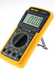 Недорогие -профессиональный цифровой мультиметр тестер дисплей электрический портативный тестер