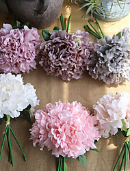 """Недорогие -Свадебные цветы Искусственные цветы Свадьба / Для праздника / вечеринки пена 10,63""""(около 27см)"""