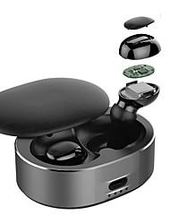 Недорогие -LITBest B20 В ухе Беспроводное Наушники наушник ABS + PC EARBUD наушник С микрофоном / С зарядным устройством наушники