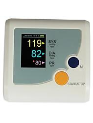 Недорогие -CONTEC Монитор кровяного давления CONTEC08E для Повседневные Низкий шум