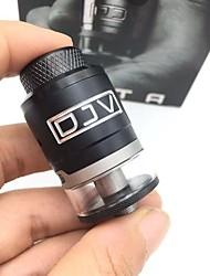 Недорогие -MACAW DJV Atomizer 1 ед. Распылители пара Vape  Электронная сигарета for Взрослый