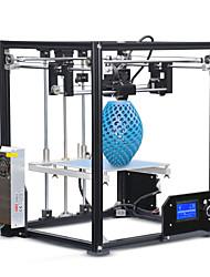 Недорогие -Tronxy® X5 3д принтер 210*210*280 0.4 мм Своими руками
