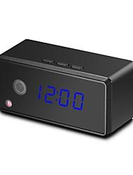 Недорогие -HQCAM 720P camhi APP 25fps Wireless Camera onvif FTP For Apartments IR Alarm Maximum support 32G TF 1 mp IP-камера Крытый Поддержка 0 GB / КМОП / Беспроводное / 50 / 60 / iPhone OS