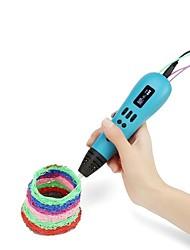 Недорогие -DEWANG D11 Ручка 3D-печати 10 мм Портативные / Новый дизайн / Cool