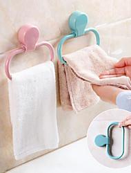 halpa -Pyyhetanko Taiteltava / Ihana / Tyylikäs Nykyaikainen / Moderni Muovit 1kpl - Kylpyhuone Single Lattia-asennus