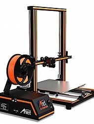 Недорогие -3D-принтер anet® e16 diy kit 300 * 300 * 400 мм Поддержка формата печати Offling / Online-печать с нитью 250 г 1,75 мм 0,4 мм