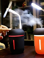 Недорогие -Увлажнитель воздуха Для дома Нормальная температура Мини / Увлажнение