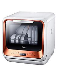 Недорогие -Midea Посудомоечные машины M1 PP Белый