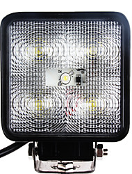 Недорогие -Автомобиль Лампы 15 W Высокомощный LED Рабочее освещение Назначение