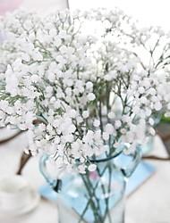 Недорогие -Свадебные цветы Искусственные цветы Свадьба / Для праздника / вечеринки ПВХ (поливинилхлорида) / пена 81-110 cm