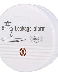 Недорогие -abs беспроводной детектор утечки воды датчик воды сигнализация утечки домашней безопасности