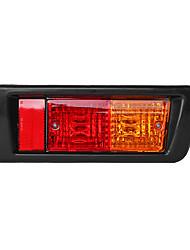 Недорогие -1pcs Проводное подключение Автомобиль Лампы 2 Светодиодная лампа Задний свет Назначение Toyota Land Cruiser / Все модели Все года