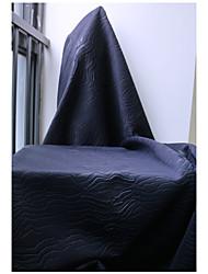 economico -Cotone Tinta unita Ricamato 170 cm larghezza tessuto per Nuziale venduto di il metro