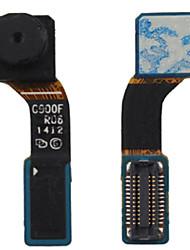 Недорогие -Samsung Galaxy S5 запасная часть передняя камера гибкий кабель с инструментами для ремонта Samsung Galaxy S5