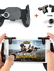 Недорогие -Беспроводное Комплекты игровых контроллеров Назначение iOS ,  Cool Комплекты игровых контроллеров PP 2 pcs Ед. изм