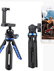 Недорогие -APEXEL Палка для селфи Bluetooth С возможностью удлинения Максимальная длина 31.5 cm Назначение универсальный Android / iOS Универсальный