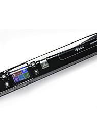 Недорогие -JEPOD JP-IS02 Сканер документов Образ Переносной сканер USB 2.0 КМОП 1 200 DPI