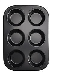 hesapli -1pc Metal Yaratıcı Mutfak Gadget Mutfak Yenilik Araçları Tatlı Araçlar Bakeware araçları