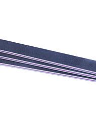 저렴한 -1 세트 플라스틱 네일 아트 도구 제품 손톱 내구성 / 견고함 / 가볍고 편리함 화이트 시리즈 네일 아트 매니큐어 페디큐어 단순한 일상
