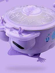 billige -1set Dybe Tallerkener porcelæn PP Heatproof