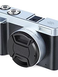 Недорогие -QQT V12 ведет видеоблог Функция синхронизации / Многофункциональный / Легкий и удобный 64 GB 1080P / 60 кадров в секунду 16 mp 8X 1920 x 1080 пиксель 3.2 дюймовый 16.0 Мп КМОП MPEG-4
