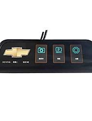 Недорогие -1080p полноэкранный режим чистого потокового мультимедиа зеркало заднего вида автомобильный видеорегистратор 170 градусов широкоугольный 8,5-дюймовый видеорегистратор ips