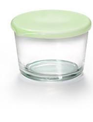 Недорогие -Высокое качество с Пластик Коробки для хранения Повседневное использование Кухня Место хранения 1 pcs