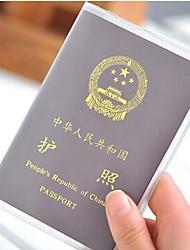 economico -Portadocumenti Accessori per valigia PVC 18*13 cm cm